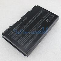 Battery for Acer TravelMate 5310 5210 5220 5620Z Laptop TM00741 GRAPE32 GRAPE34