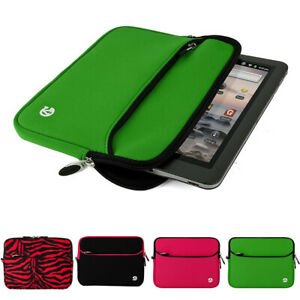 """VanGoddy Neoprene Tablet Sleeve Pouch Case Carry Bag For 8"""" Samsung Galaxy Tab A"""