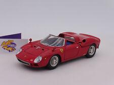 Bburago Sondermodell # Ferrari 250 LeMans 1965 ferrarirot 1:18 Braccio & Götz ?