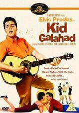 KID GALAHAD NEW REGION 2 DVD