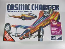 MPC Cosmic Charger Carl Casper's Fuel Dragster #826/12  NEW  1:25