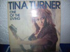 "PROMO 7"" Single P/S 45 - TINA TURNER - One Of The - 1985 - Brazil"