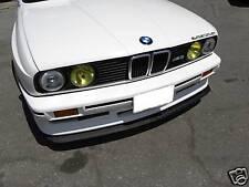 EVO CARBON FIBER LIP SPLITTER CF BMW E30 M3 BODY KIT