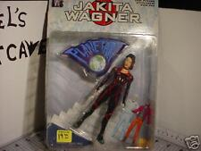 PLANETARY DC DIRECT SERIES ONE JAKITA WAGNER