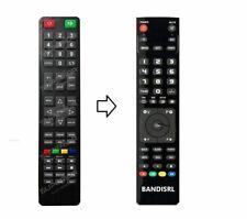 Telecomando compatibile per Nordmende ND50KS4000S 2° versione già programmato