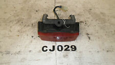 Rear (Rr) / Back / Tail Light/Lamp Unit Assembly-Honda CBR600 F (1990) #CJ029