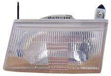 Headlight Assembly Front Right Maxzone 331-1124R-ASN