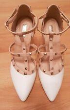 Women's Size 5 Bnwot Stylish Stiletto Heel Shoes