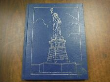 Panas Across America Edition 2 by Mary Whitney INC Book Hardcover 102315ame2