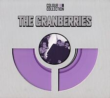 THE CRANBERRIES : COLOUR COLLECTION / CD