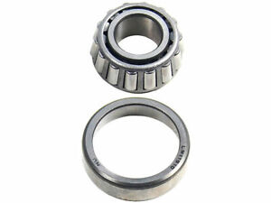 Front Outer Wheel Bearing 5TZG23 for 2.4 3.4 3.8 340 420 C Type D Mark IX VII