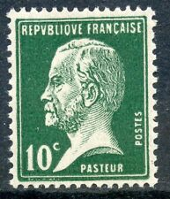 STAMP / TIMBRE FRANCE NEUF TYPE PASTEUR N° 170 **