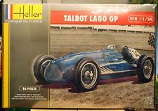 TALBOT LAGO  GRAND PRIX 1949 #D164 1//24 MISTERCRAFT