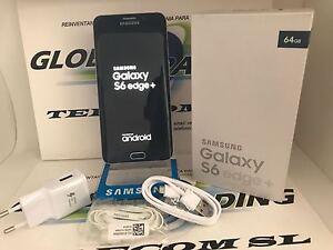 Samsung Galaxy S6 Edge Handys Smartphones Mit 64gb Gunstig Kaufen Ebay