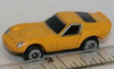 MICRO MACHINES FERRARI 250 GTO # 4 NICE NEAR MINT