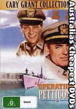Operation Petticoat DVD Standard Region 1