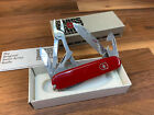 Victorinox Swiss Army Mechanic Discontinued Model - Comes with original box!