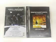 SIMON & GARFUNKEL OLD FRIENDS LIVE ON STAGE 1DVD 2004