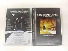 SIMON & GARFUNKEL OLD FRIENDS LIVE ON STAGE 1DVD 2004