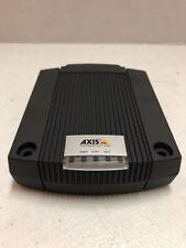 Axis Q7401 Video Encoder 0288-001-01 Open Box