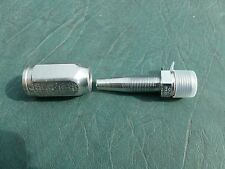 Hose Repair End For Pressure Washer Hose  3/8 Gates G27100-0606 Fix On The Job