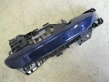 Türgriff hinten vorne hinten rechts VW Passat 3C maritimblau LA5E Griff blau