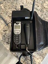 Motorola M800 Bag Phone Cdma - Low Price!