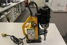 G Amp J Hall Powerbor Electromagnetic Drill Pb320