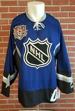 CCM NHL Canada 2002 All Star Game Deadstock New w/ Tags XL SWATIK Adult Jersey