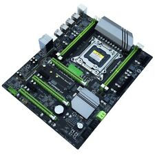 X79T Ddr3 Pc Desktops Motherboard Lga 2011 Cpu Computer 4 Channel Gaming T9C1