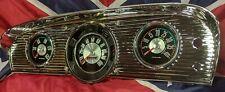1961 1962 1963 1964 1965 1966 Ford F100 F250 SuperDuty Instrument Gauge Cluster