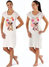 100% Cotton Sleepwear 12 Underwear for Women