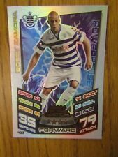 Match Attax 2012/13 - MOTM card - Bobby Zamora of Queens Park Rangers