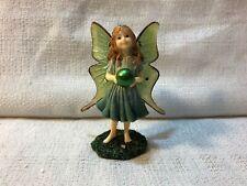 Boyds Bear Woodland Fairies Emily Spiritual Awakenings Luna Moth Fairy 4024640