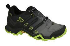Adidas Terrex Swift R GTX Trail Running Scarpe Uomo Nera Scarpa da Sterrato