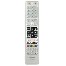 NUOVO Toshiba ORIGINALE ct8054 ct-8054 Telecomando