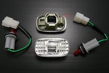 Holden Rodeo RA Guard Repeater Flasher Indicator Blinkers Turn Signal Isuzu DMAX