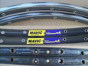 Jantes MAVIC GP4 700C tubular