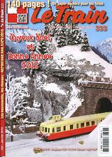 LE TRAIN N° 333  DE 2016, CC 72000 EN N D'ARNOLD, LA P89 AL ET EST D'OS.KAR
