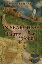 In Search of Harry Potter by Steve Vander Ark | Hardcover Book | 9780413776679 |