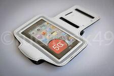 Iphone 5/5s Armband White
