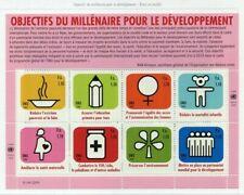 19759) UNITED NATIONS (Geneve) 2009 MNH** Millennium