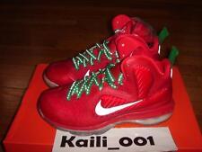 Nike Lebron 9 (GS) Size 4Y Christmas Xmas All Star South Beach B
