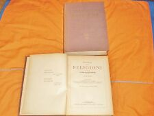 storia delle religioni tacchi venturi utet 1949