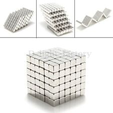 3mm 216pcs Cube Magnetic Balls 3D Puzzle Magic Square Toys For Kids Adult Toys