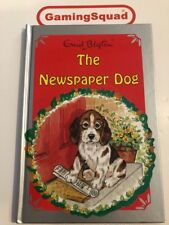 The Newspaper Dog, Enid Blyton Book, Supplied by Gaming Squad