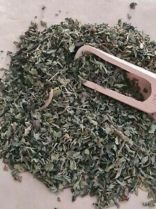 Organic Peppermint  -100g --- Natural Herbal Tea --