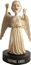 "DOCTOR WHO ~ Weeping Angel 8"" Bobble Head (Ikon) #NEW"