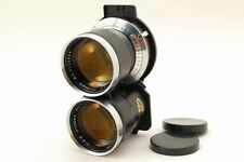 [Exc++++] Mamiya-Sekor 135mm f4.5 For C220 C330 TLR Lens From Japan #1344439