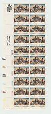 block of 20 MISSOURI 1821-1971 STATEHOOD stamps - Scott #1426 *LOW PRICE!* MNH